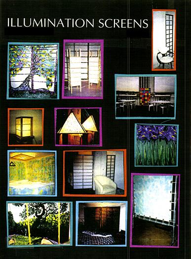 Illumination Screens by : JoreJj Z. Elprehzleinn